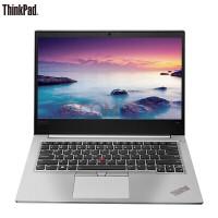 联想ThinkPad 翼480(0VCD)英特尔8代酷睿14英寸轻薄窄边框笔记本电脑(i5-8250U 8G 128GSSD+500G 2G独显)