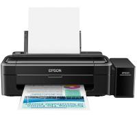 爱普生(EPSON)L310 墨仓式 彩色打印机
