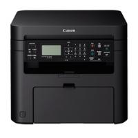 佳能(Canon) iC MF232W MF233N MF243D 黑白激光多功能打印机多功能一体机