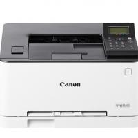 佳能(Canon)LBP613Cdw imageCLASS 智能彩立方 彩色激光打印机