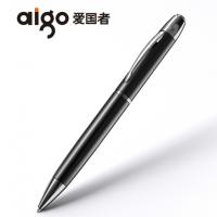 爱国者(aigo) 录音笔R6688 专业微型迷你高清远距降噪便携 学习会议采访隐形笔型录音器 R6688/16G