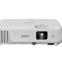 爱普生(EPSON)CB-S05 投影仪 投影机办公(3200流明 支持左右梯形校正 HDMI)