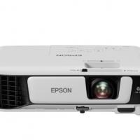 爱普生(EPSON)CB-X41 办公 投影机 投影仪(3600流明 XGA分辨率 支持左右梯形校正)