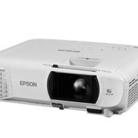 爱普生(EPSON)投影仪办公家用全高清投影机商务便携 CH-TW650(全高清 50平米内推荐)