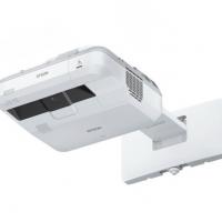 爱普生(EPSON)CB-700U 投影仪 投影机 商用 办公 教育 1080P全高清 激光超短焦