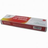 莱盛适用得力DLS-630K色带架 DE-630K DL-635K DS2600II DS1100II+ 1700II+ GI300K DS300 得实色带芯