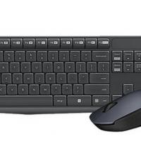 罗技MK235无线键鼠套装
