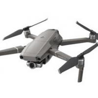 DJI 大疆 御Mavic 2 新一代便携可折叠4K无人机 变焦版