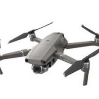 DJI 大疆 御Mavic 2 新一代便携可折叠4K无人机 专业版