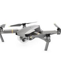 DJI 大疆 御Mavic Pro铂金版 可折叠4K航拍无人机