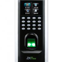 中控智慧(ZKTeco)F7 PLUS 指纹考勤门禁机  主机