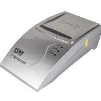 神思 SS628(100)二代身份证读卡器阅读器识别器 标配