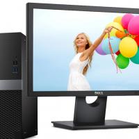 Dell戴尔台式机电脑