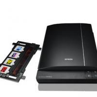 EPSON爱普生V370扫描仪