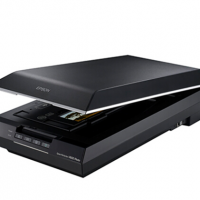 爱普生(EPSON)V600 Photo 专业品质胶片扫描仪 A4