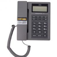得力774家用电话机
