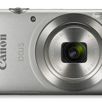 Canon/佳能 IXUS 175 数码相机 高清 照相机 长焦卡片机 自拍家用