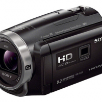 Sony/索尼 HDR-PJ675高清数码摄像机五轴防抖内置摄影pj675家用DV