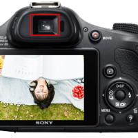 Sony/索尼 DSC-HX400高清长焦射月数码照相机50倍长焦