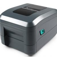 斑马(ZEBRA)GT800/GT820条码热敏不干胶打印机快递电子面单 小票 标签打印机 GT820-203dpi