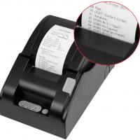 佳博(Gprinter)GP1524T/1124不干胶标签打印机珠宝热转印服装吊牌条码水洗标热敏价签 1524T(203DPI)