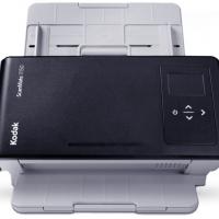 Kodak柯达i1150高速扫描仪a4 双面连续高清自动