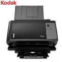 柯达(Kodak)i2400 A4高速双面自动进纸扫描仪