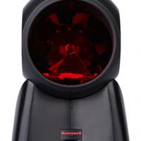 霍尼韦尔(Honeywell) MS/MK7120二维码扫描枪平台条码器超市收银支付 7120黑色Plus一维二维USB口