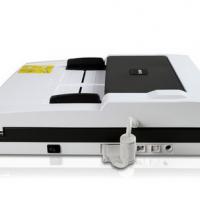 明基P902 高速双面扫描仪