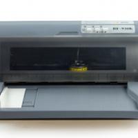 科密830K 针式打印机 全新票据营改增税控发票