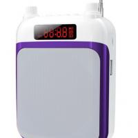 蓝慧 G521大功率教师专用教学便携式小蜜蜂扩音器