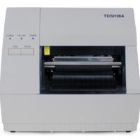 东芝(TOSHIBA)TEC B-462-TS22条码标签打印机