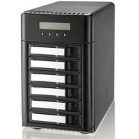 Areca ARC-5028T2 Thunderbolt 2代雷电接口 4K高清磁盘阵列
