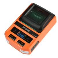 普贴 PT-50DC 通信线缆标签打印机