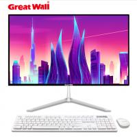 长城(Great Wall)一体机电脑   21.5英寸 四核J3160+8G+240G