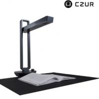 CZUR成者科技Aura 智能成册书籍扫描仪 成者et16 ET18U