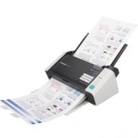 松下(PANASONIC)KV-S1037 A4 馈纸式 高速高清双面彩色文档扫描仪