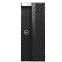 Dell/戴尔 T5000系列 T5820工作站主机 W-2123/16G/256G SSD+2T/ P2000 5G