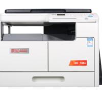 震旦 AD188e数码黑白复合机扫描打印机