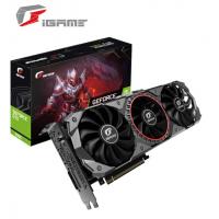 七彩虹(Colorful)iGame GeForce RTX 2060 Advanced OC GDDR6 6G电竞游戏显卡