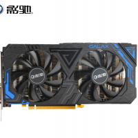 影驰(Galaxy)GeForce RTX 2060 6G 大将 GDDR6 自营台式机电竞游戏显卡