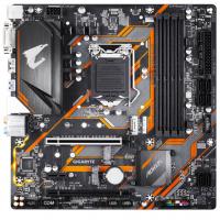 """技嘉(GIGABYTE)B365 M AORUS ELITE """"小雕"""" 电竞游戏主板 支持WIN7支持9400F(Intel B365/LGA 1151)"""