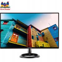 优派(ViewSonic)VA2261-3 21.5英寸轻薄窄边框 LED背光 FULL HD高清不闪屏家用企业办公台式显示器