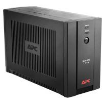 APC 施耐德 UPS BX1100CI-CN UPS不间断电源 660W/1100VA
