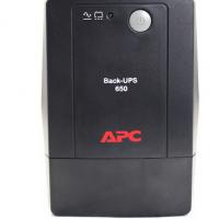 APC 施耐德 BP650CH ups不间断电源 360W/650VA备用电源