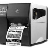 斑马(ZEBRA) ZT210/230 工业级标签机条码打印机