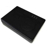 神盾ICR-100U身份证核验仪器 二三代身份证阅读器 双接口身份证读卡器快速识别身份证真伪
