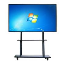 鸿合65寸互动一体机幼教商务教育教学触摸屏一体机交互电子白板