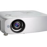 松下(Panasonic) 投影仪办公 工程高端高清投影机 PT-BW550C