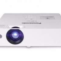 松下(Panasonic)投影仪 办公家用高清 会议教学商务投影机 PT-UX335C